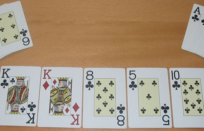 Cara Bermain Omaha Poker Online Tkpokeronline77